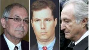 Three Madoff family members sued in a $80