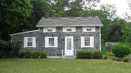 This house at 619 Veterans Memorial Hwy. in