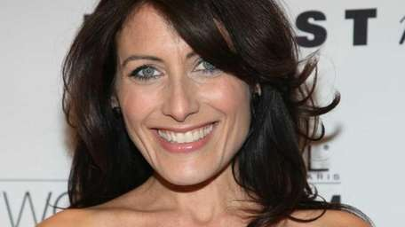 Actress Lisa Edelstein attends the 5th Annual L'Oreal