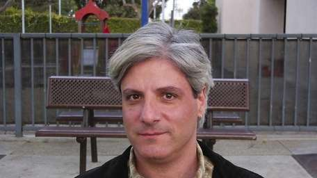 David L. Ulin, author of