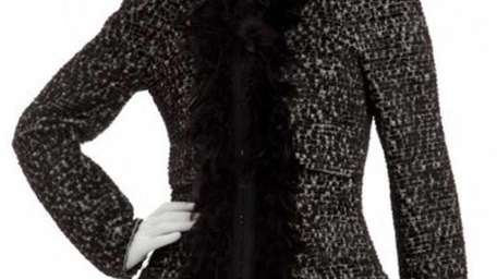 This Marakesh coat by Nannette Lepore is one