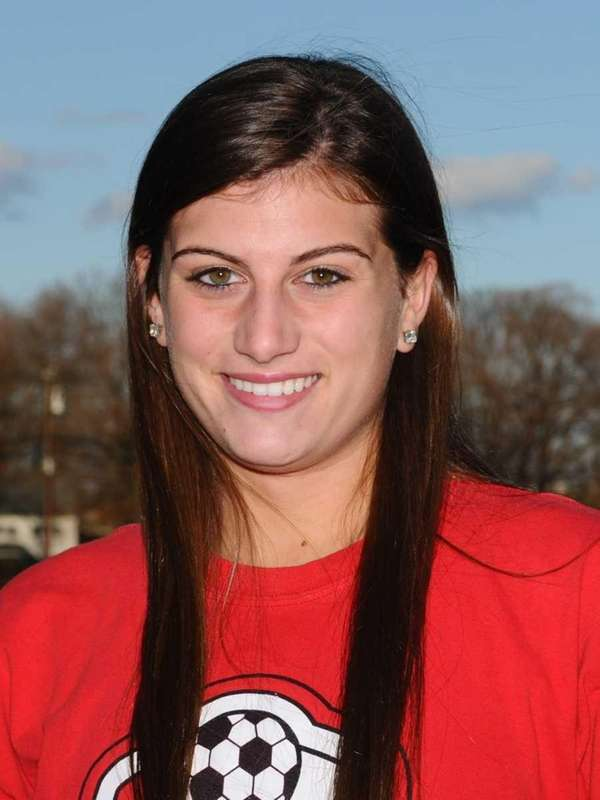 CARRI ROCCARO East Islip junior, defense/midfield Her seven