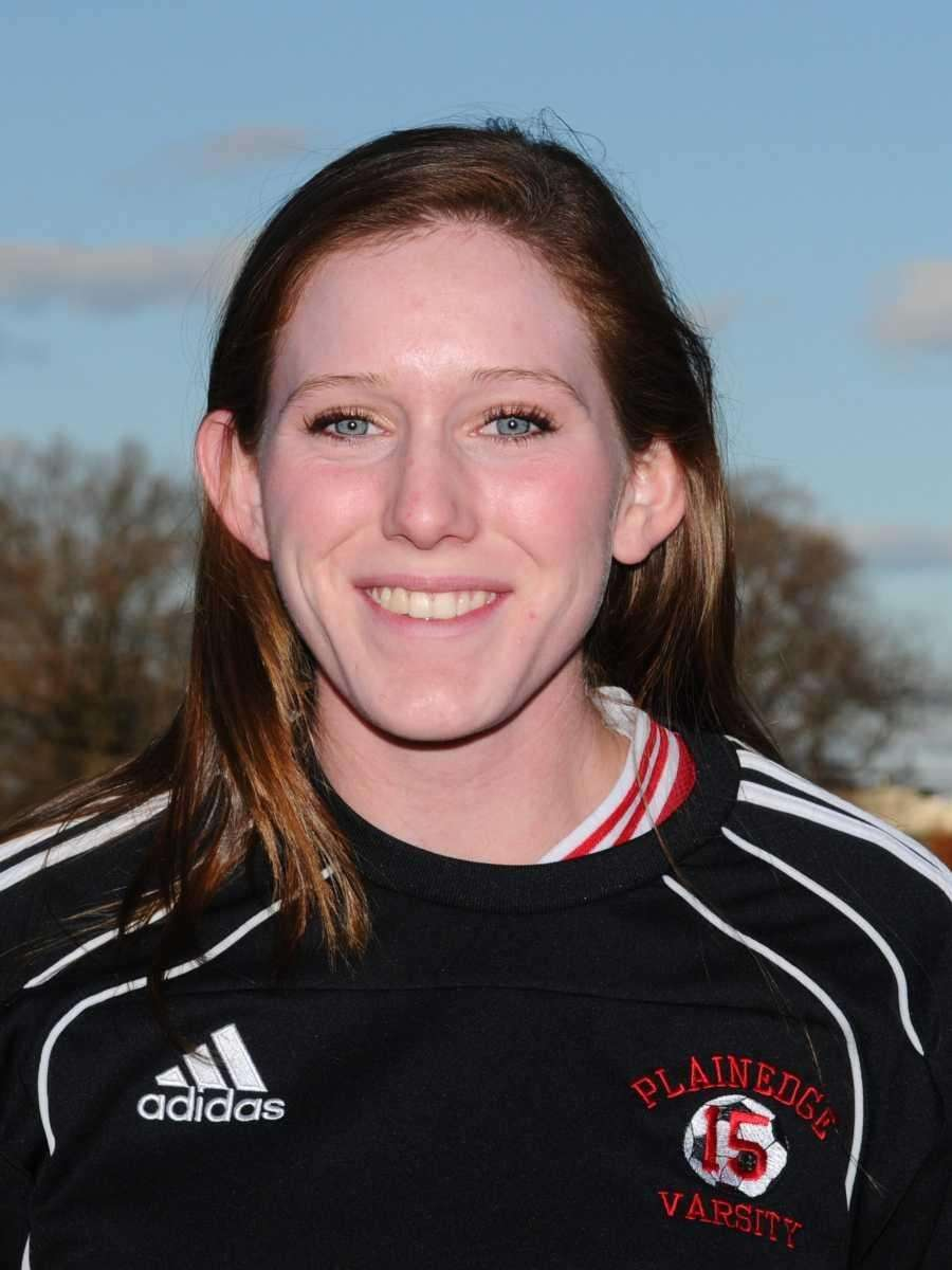 MICHELE DAUBMAN Plainedge senior, forward First in Nassau