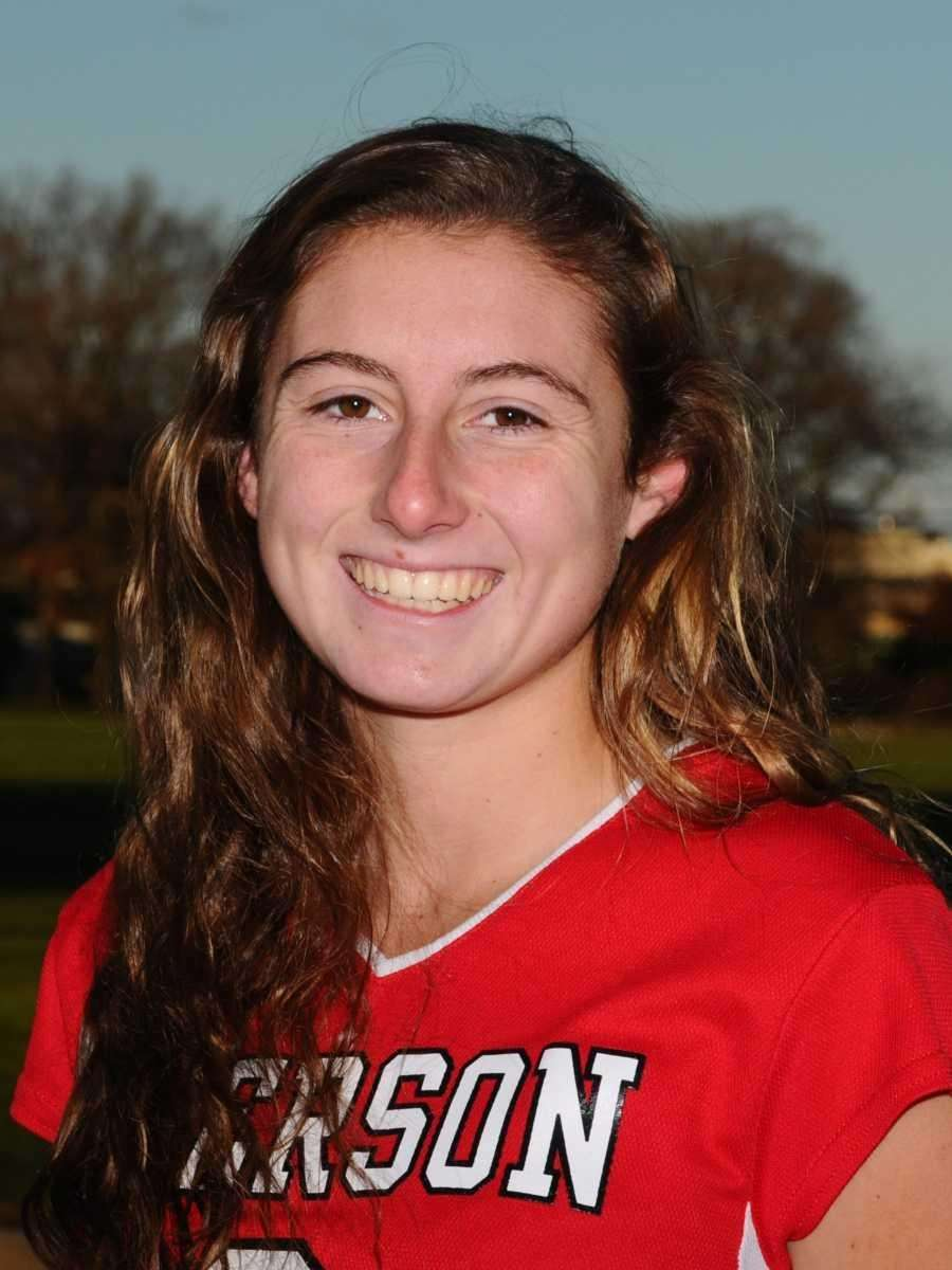 ALEXA LANTIERE Pierson/Bridgehampton Senior, Defender/Midfielder From lockdown defense