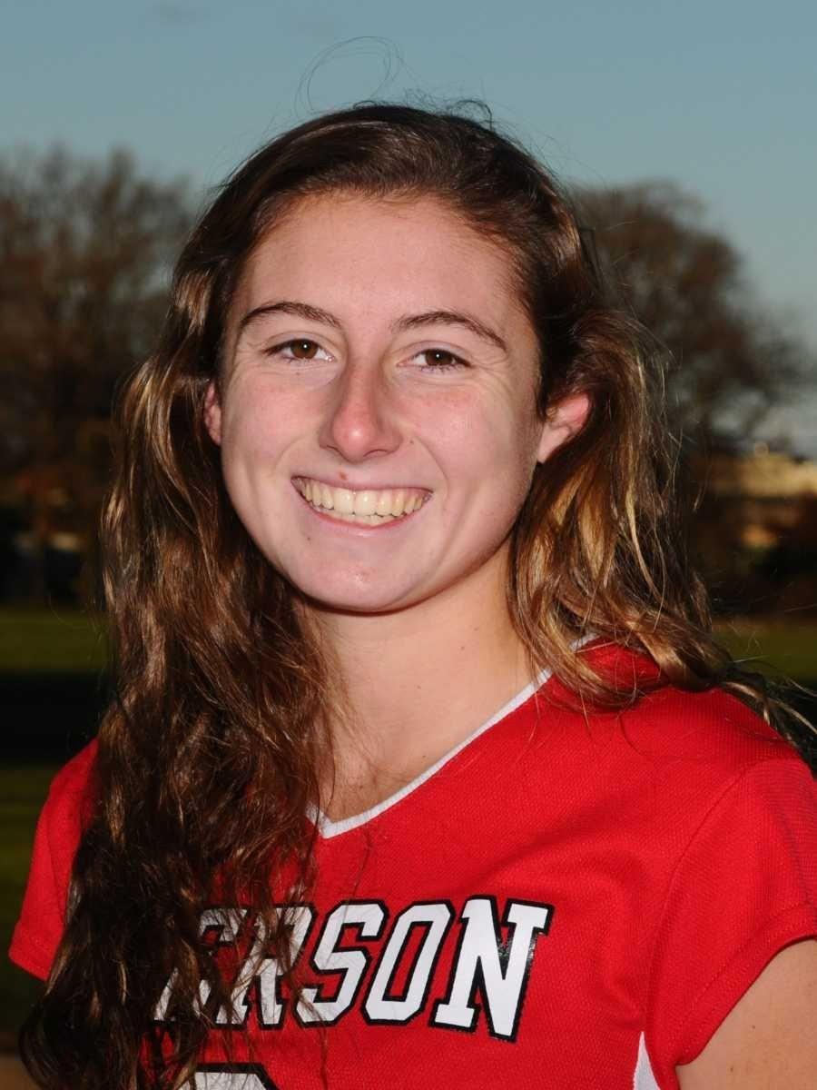 ALEXA LANTIERE Pierson/Bridgehampton Senior, Defender/Midfielder From lockdown defense