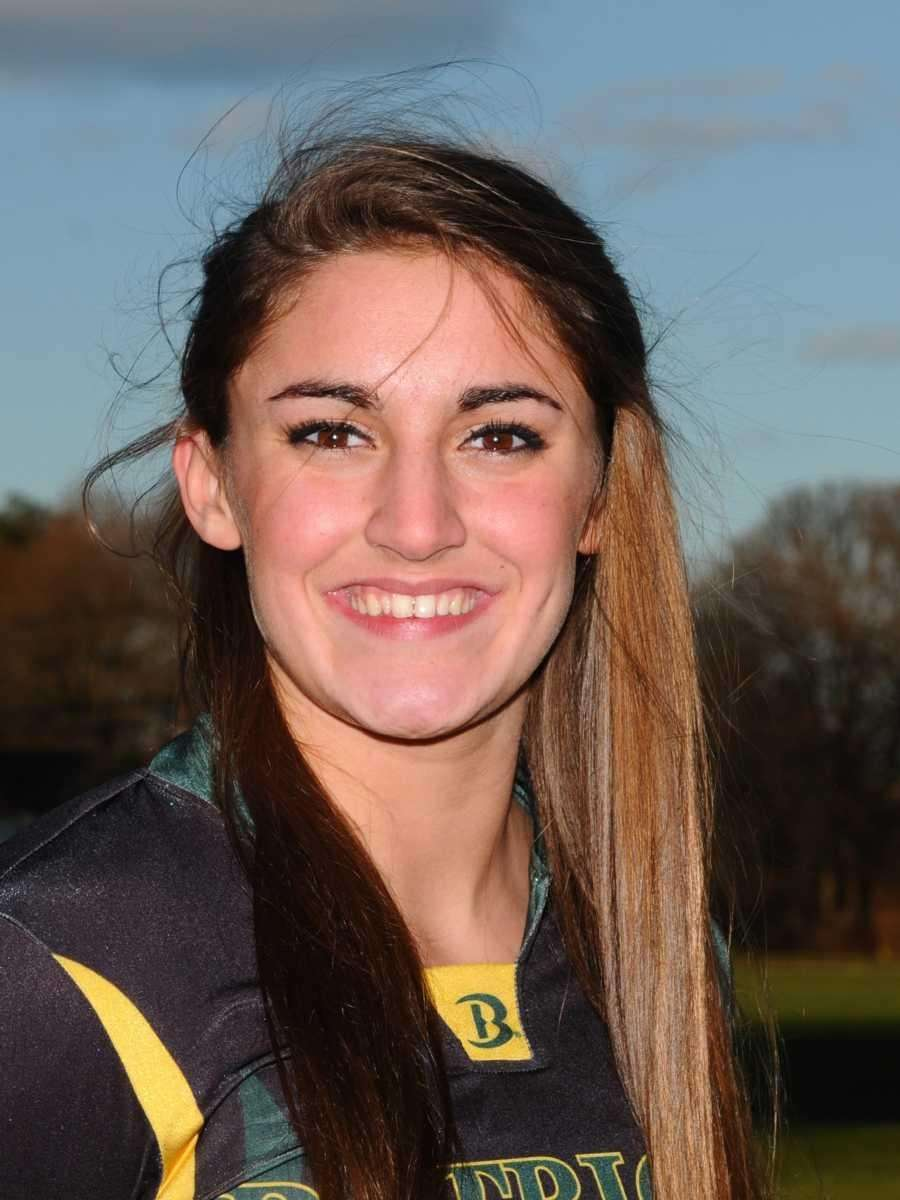 HALEY BLUNT Ward Melville Senior, outside hitter Blunt