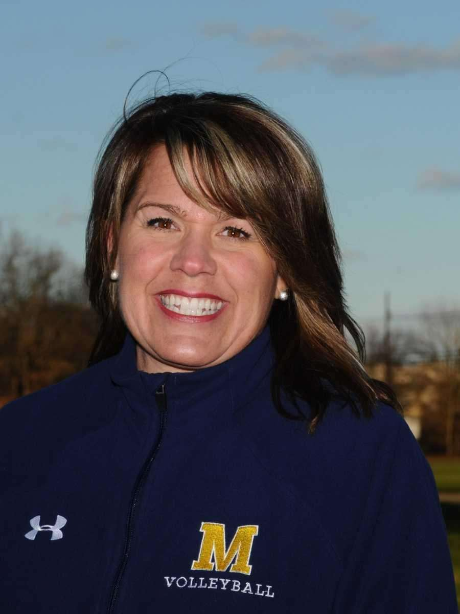 CAROL ANN HABEEB-KIEL Coach of the Year Massapequa