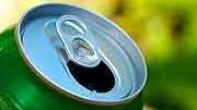 Teens drank fewer sugary drinks when energy content