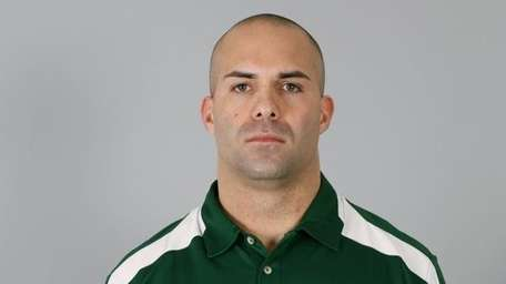 Jets strength and conditioning coordinator Sal Alosi resigned