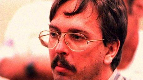 Admitted serial killer Joel Rifkin, of East Meadow,