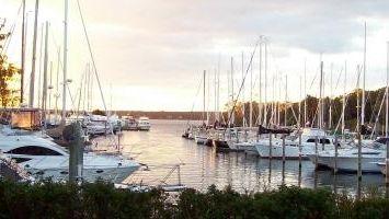 Three Mile Harbor, East Hampton