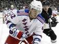 New York Rangers' Artem Anisimov (42) of Russia,