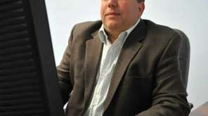 Steven Stolzenberg, a Lake Success based accountant, believes