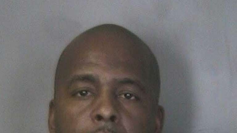 Police say William Morgan was drunk and driving