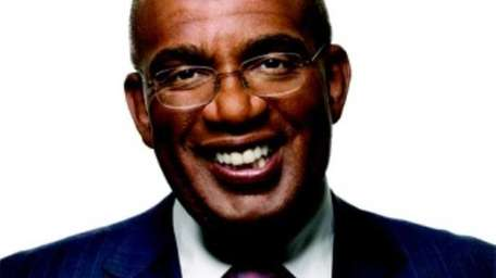 Al Roker will sign and discuss his new