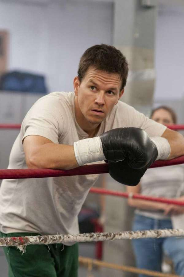 Mark Wahlberg stars as quot;Irishquot; Micky Ward in