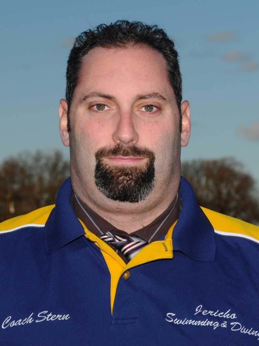 RICHARD STERN Coach of the Year Jericho