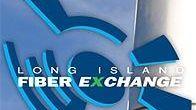 Long Island Fiber Exchange logo