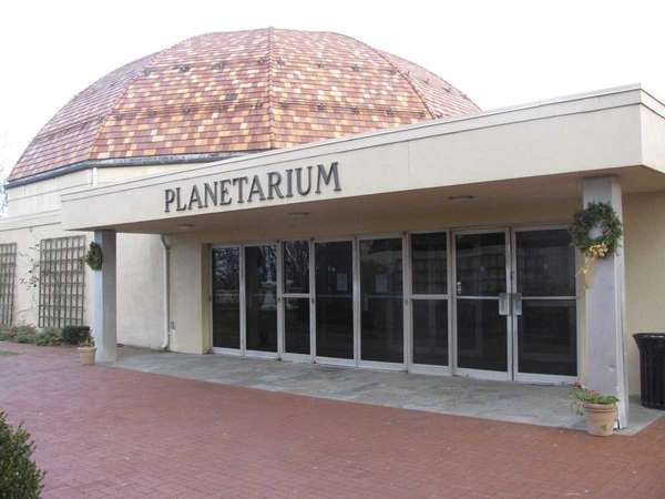 Suffolk?s Vanderbilt Museum will reopen its planetarium March