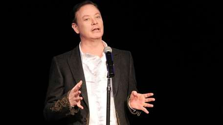 Author Andrew Solomon will be at Cinema Arts