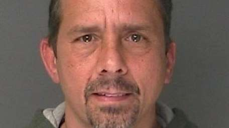 Thomas Barton, 54, was charged with rape, criminal