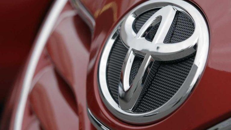 Seven insurers have sued Toyota seeking reimbursement for