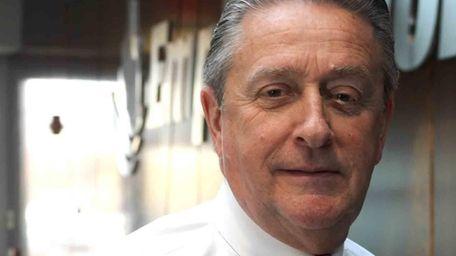 Douglas Manditch is the chief executive of Empire