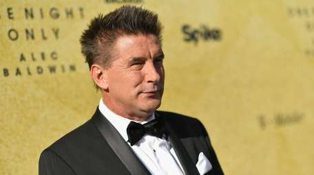 """Billy Baldwin attends """"Spike's One Night Only: Alec"""