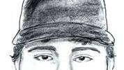 Subject is a unknown male, possibly Hispanic, approximately