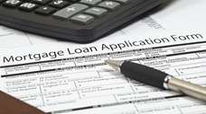 Applying for a mortgage could become more complicated