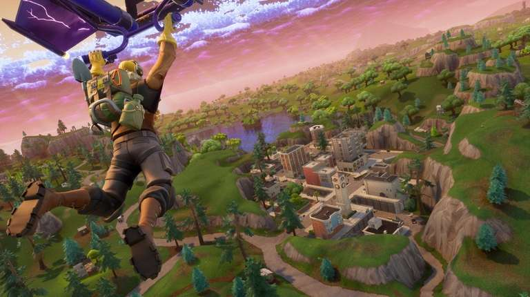 a free fortnite tournament can be added to - fortnite game tournament