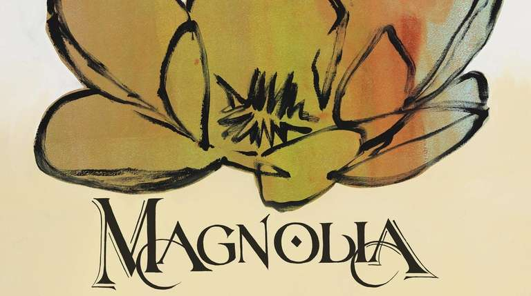 "Randy Houser's ""Magnolia"" on Stoney Creek Records"
