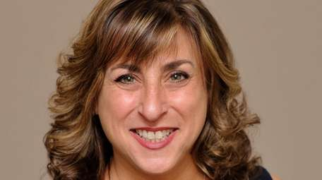 Former New York State Assemb. Christine Pellegrino.