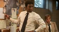 "Mahershala Ali in HBO's Season 3 of ""True"
