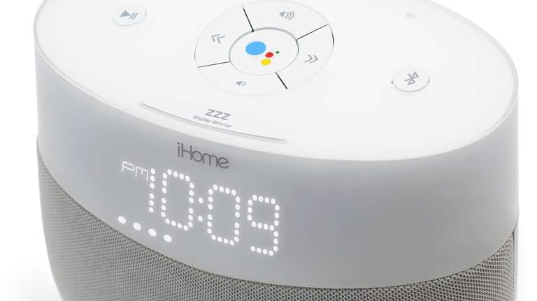 The iHome iGV1 voice assistant is more than