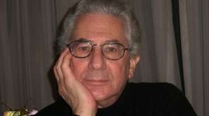 Jeffrey Sussman of East Hampton is the author