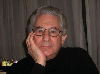 Jeffrey Sussman of East Hampton is the author