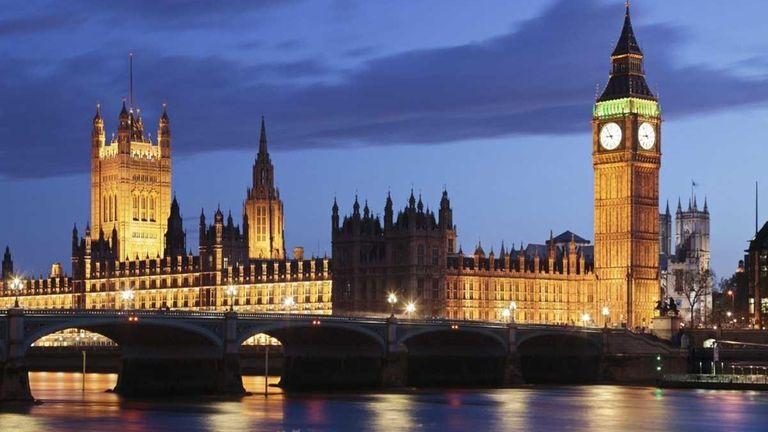 5. London
