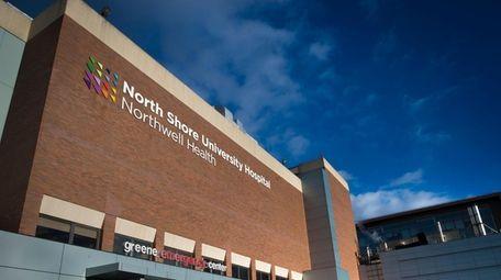 Hospitals on Long Island, like North Shore University