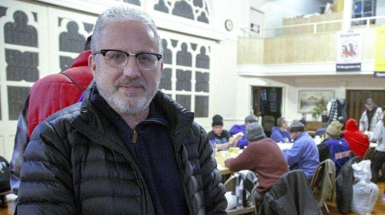 Steve Fortuna at First Presbyterian Church of Glen