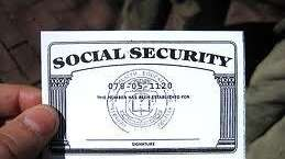 Mayor Michael Bloomberg wants biometric identifiers on Social