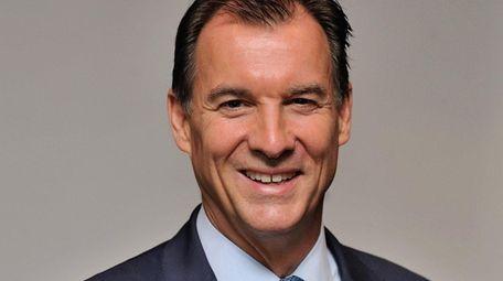 Thomas R. Suozzi of Glen Cove, Democratic congressman