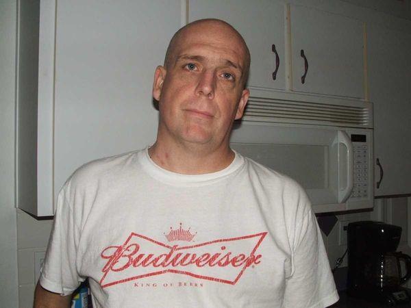 Undated photo of Bill McKenna who died earlier