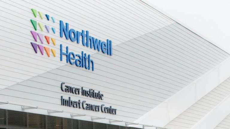 Northwell Health's Imbert Cancer Center in Bay Shore,