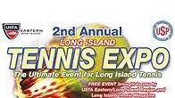 Tennis Expo logo