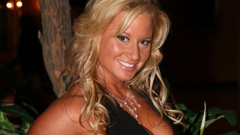 Pro wrestling personality Tammy