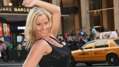 Pro wrestling personality Tammy