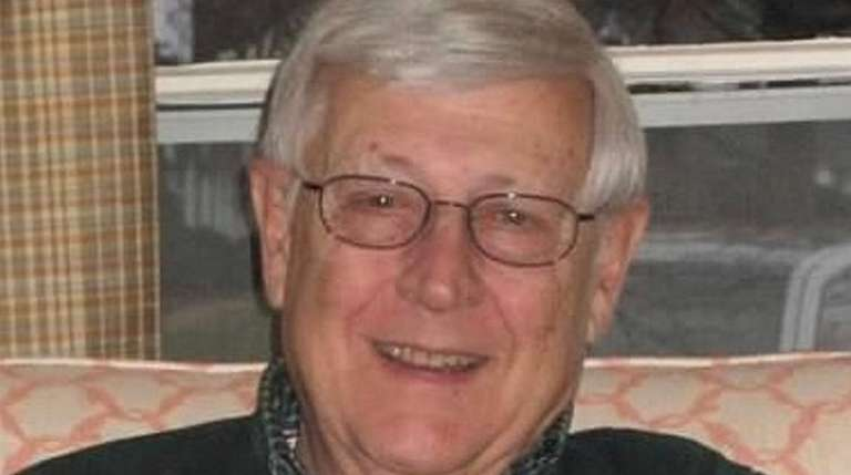 Paul Conte, a Freeport car dealer, was remembered