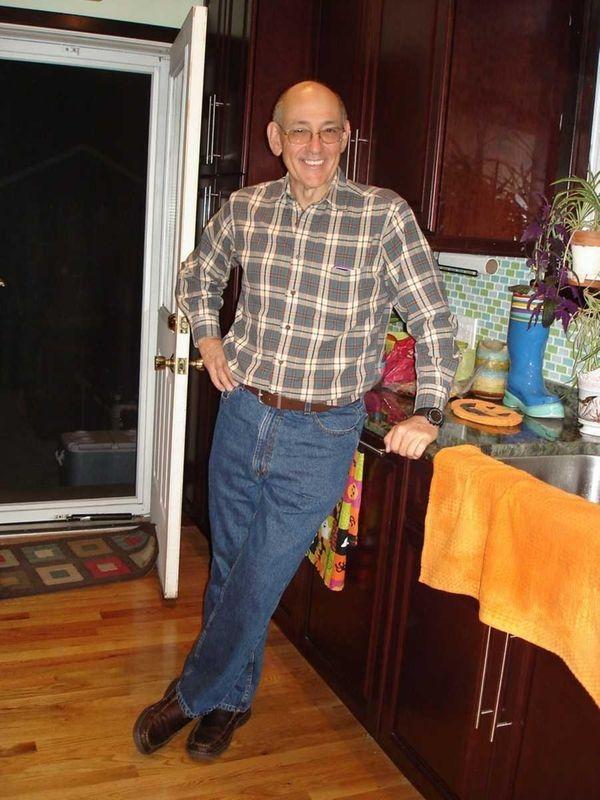 Richard Filiberto of Shirley lost more than 90