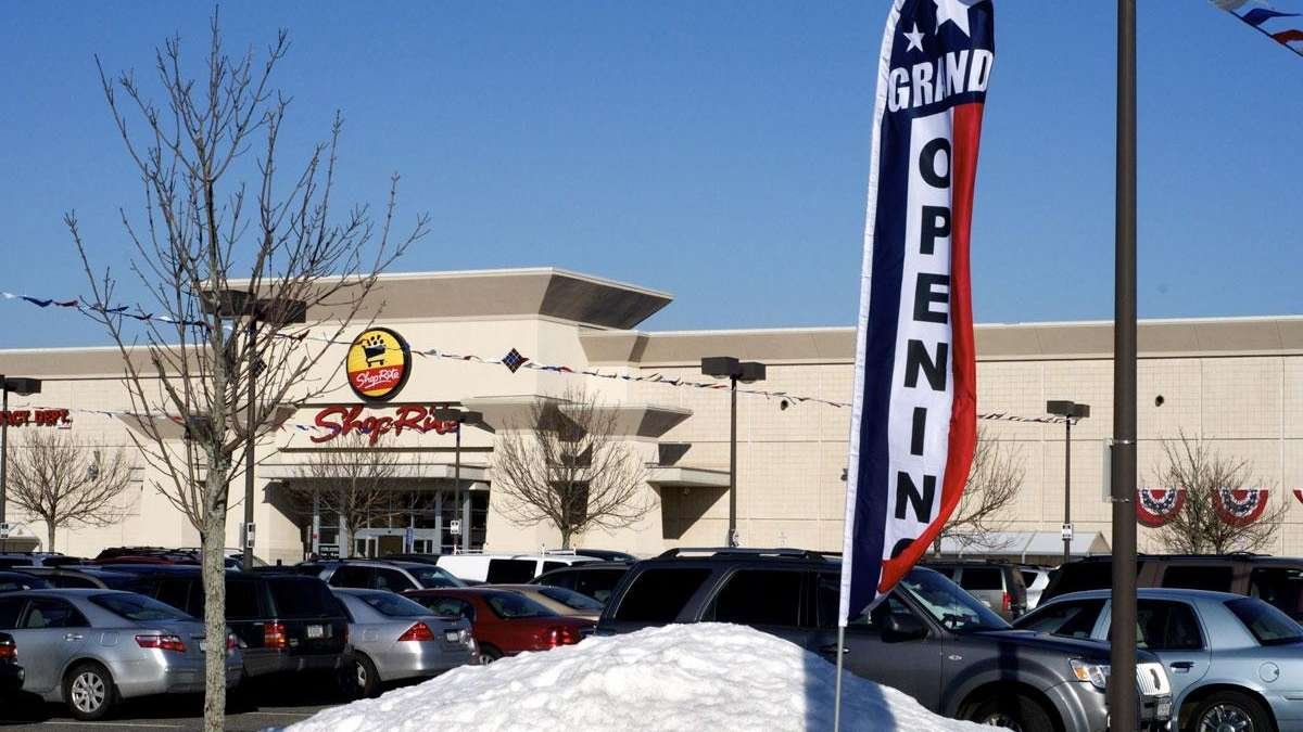 New Commack ShopRite A Must See For Patrons | Newsday
